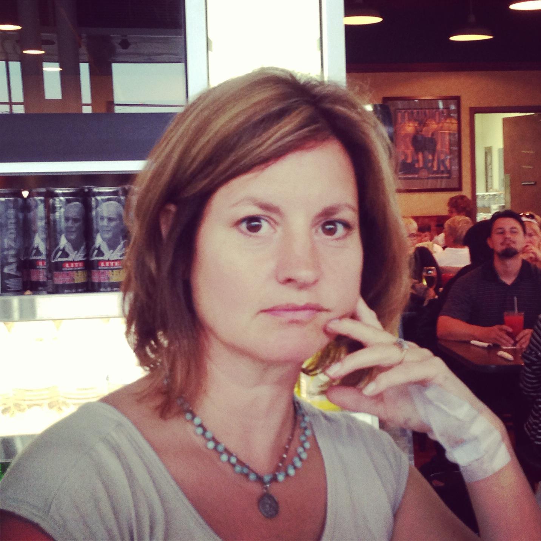 Ingrid McCoy